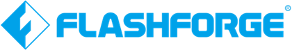 Logo of the manufacturer of: Flashforge Creator 3