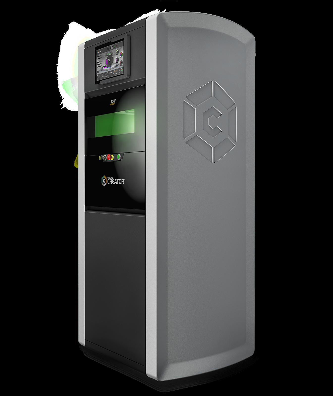 Εικόνα για την κατηγορία CREATOR Metal 3D Printer for Precision Components