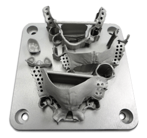 Εικόνα για την κατηγορία High - Quality Metal Dental Prostheses