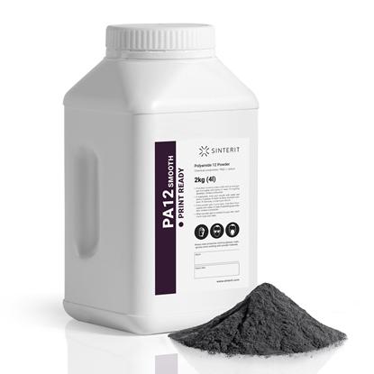 Εικόνα της Sinterit PA12 Smooth PRINT READY – 2kg