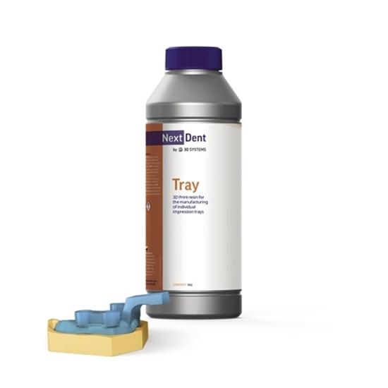 Picture of NextDent Tray