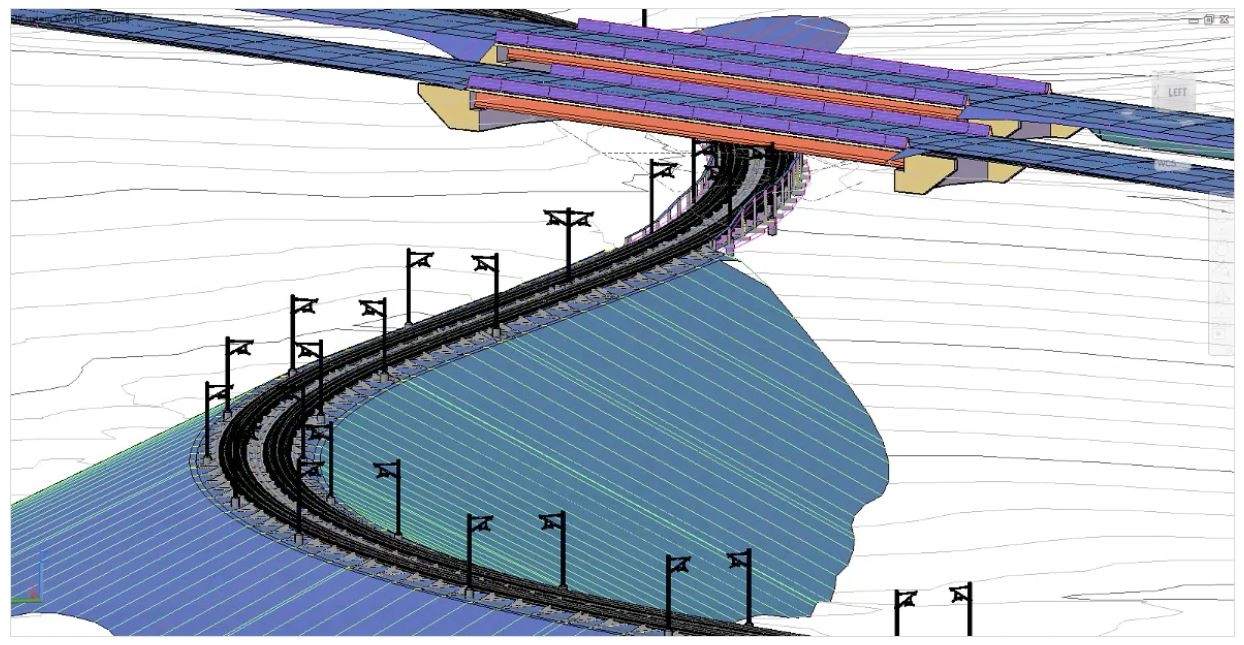Εικόνα για την κατηγορία Design and deliver better civil infrastructure with BIM