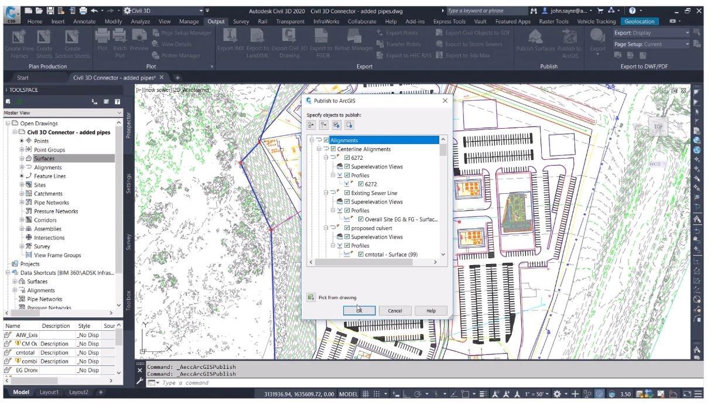 Εικόνα για την κατηγορία Advance your workflows with GIS integration and automation