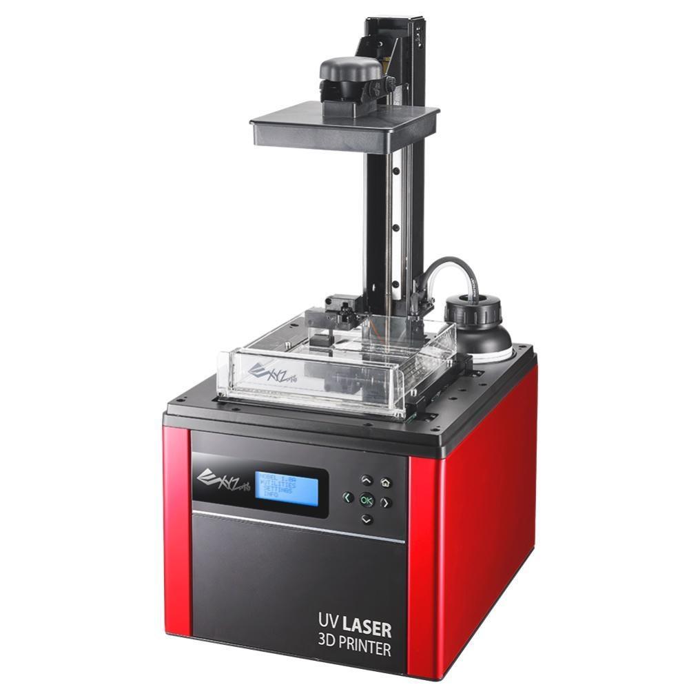 Εικόνα για την κατηγορία Tεχνολογία Laser για απόλυτη ακρίβεια και λεπτομέρεια