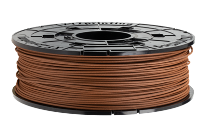 Εικόνα της XYZprinting Jr Filament Copper PLA 600gr