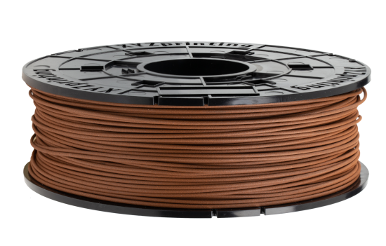 Εικόνα από XYZprinting Jr Filament Copper PLA 600gr