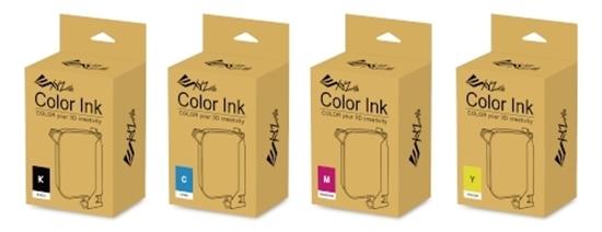 Εικόνα από XYZprinting  Color Ink Cartridge