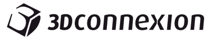 Logo of the manufacturer of: SpaceMouse Wireless