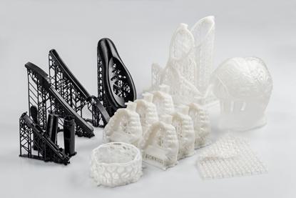 Εικόνα της XYZprinting ProBasic SLA Resin - ( 2x500gr )