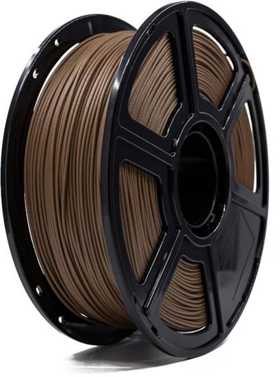 Εικόνα από Flashforge Wood PLA (Dark) 1kg