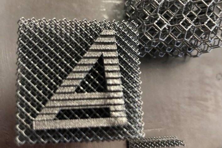 Εικόνα για την κατηγορία 3D Εκτύπωση με την Τεχνολογία SLM