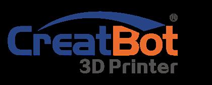 Λογότυπο του κατασκευαστή του CreatBot F430